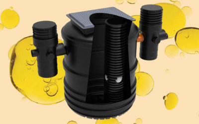 Introducing the complete grease management system from Turtle Enviro