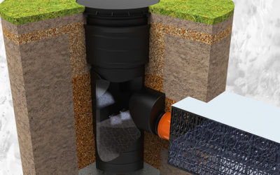 New Silt Sentinel – Silt Traps and Separators – Product Brochure Launched