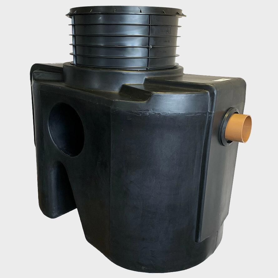 Jumbo grease trap main image
