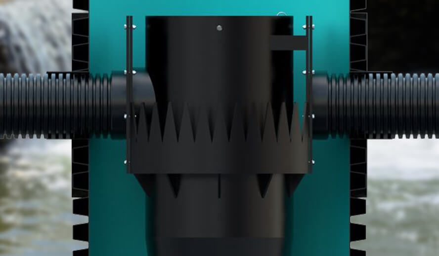 MAX 750 & 1000 MODELS ADDED TO OUR STORM SHARK STORMWATER RANGE